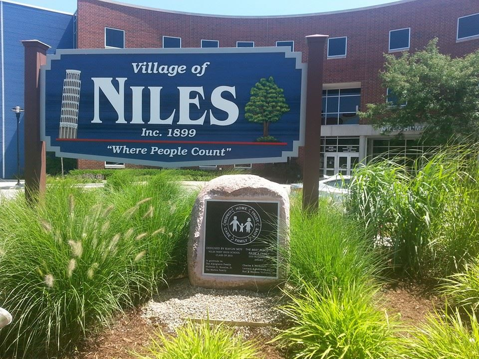Cleaning Chemical In Water Supply Closes Niles Human Services Building